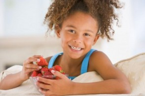 Superfoods For Your Super Kids