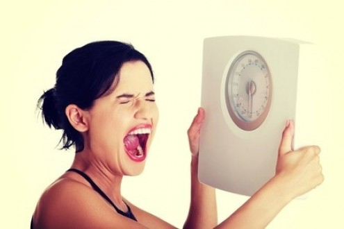Weight Gain in Menopause