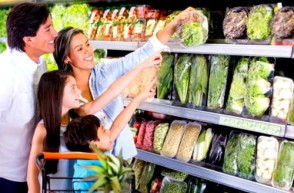 Navigating the Grocery Store for the Healthiest & Safest Foods
