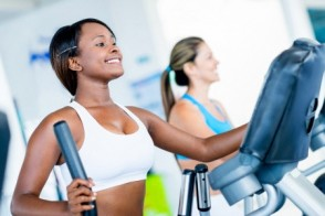 Beginning a Safe & Effective Exercise Program