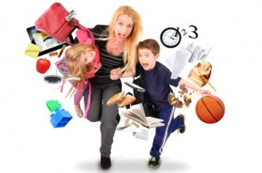 Secrets for Managing Your Child's Busy Schedule
