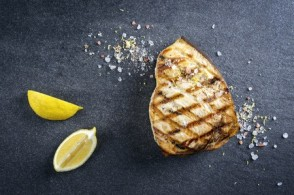 Culinary CPR: Grilled Swordfish