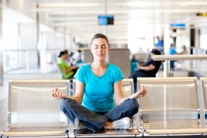 Exercises You Can Do at the Airport