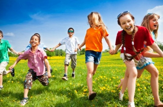 Summer Activities for Your Kids