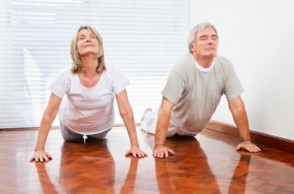 Can Yoga Prevent Heart Disease?
