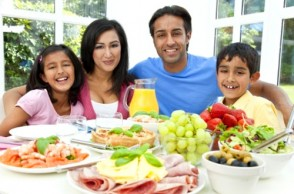 Family Dynamics at Mealtimes Impact Children's Weight