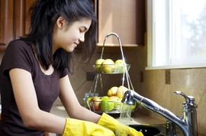 How Important Is It to Make Your Children Do Chores?