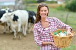 Women-Powered Farms