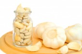 Garlic Supplements: As Good as the Real Thing?