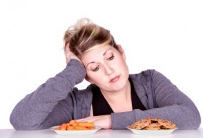 Want To Lose Weight? Get Rid of Emotional Baggage
