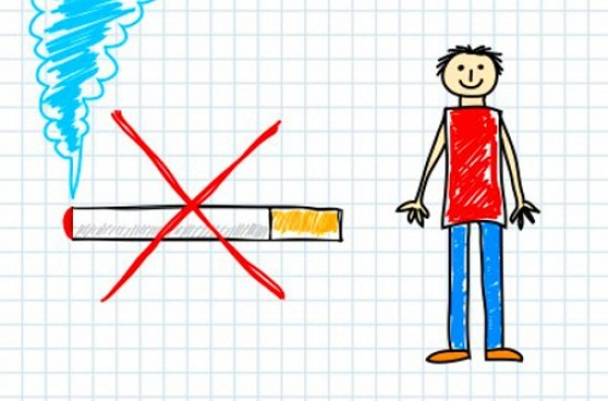 Second Hand Smoke: More Dangerous Than Ever
