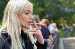 How Smoking Affects Women's Health