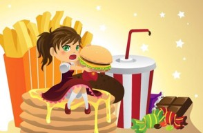 4 Ways to STOP Binge Eating