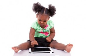 Are Touch Screens Detrimental to Your Child's Developement?