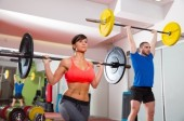 The Hottest Exercise Trend: CrossFit
