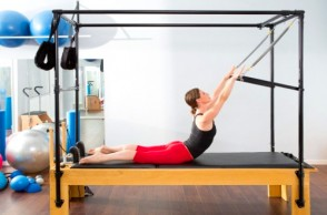 Pilates: It Could Just Be Your Favorite Workout