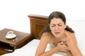 Natural Treatments for Nighttime Acid Reflux