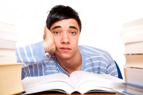 School Stress: Taking a Toll on Your Teen?