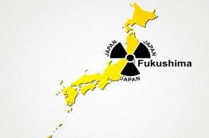 Healthy Steps: Radiation from Japan Continues to Spread