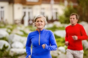 Ask HER: Jogging After Hip Replacement, Benefits of a Vegetarian Diet & What Causes Irregular Periods?