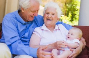 Grandparent Caregivers Safe To Watch Your Kids?