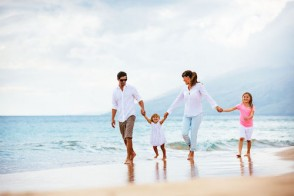 Family Bonding & More: Benefits of Traveling with Your Kids