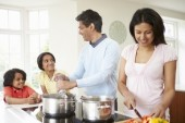 Making Healthy Cooking Easy & Accessible
