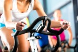 Does Spinning Make Your Legs Larger?