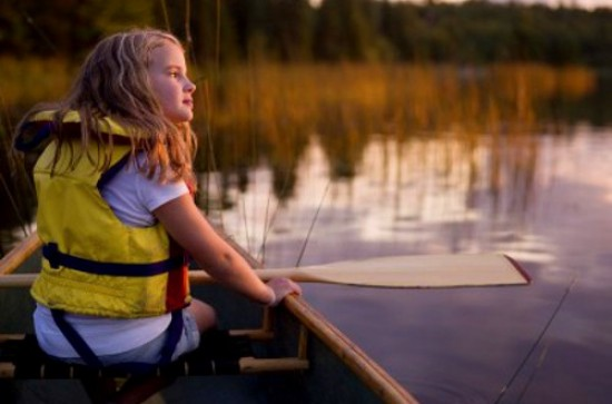 Water Safety: Boating & Open Waters
