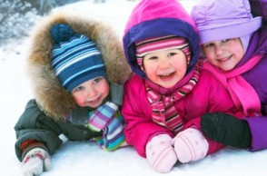 Hypothermia, Sledding Safety & Frostbite Prevention