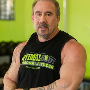 EP 80 - The MS Fitness Challenge with Founder David Lyons, National Fitness Hall of Famer