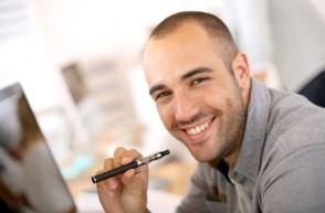 Electronic Cigarettes: Benefits & Risks