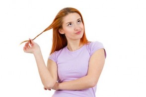 Nail Biting & Hair Twirling: Signs of Perfectionism?