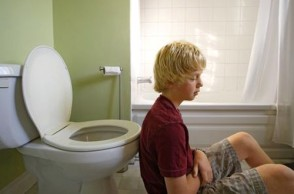 Irritable Bowel Syndrome & Your Child: Is Stress to Blame?