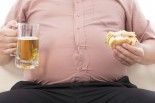 The Diagnosis: Is Obesity Contagious?