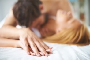 Couple's 4-step Guide to Greater Intimacy & Better Sex
