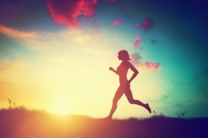 Cure Your Broken Heart by Running a Marathon