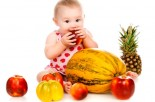 Organic Food For Children: Worth The Cost?