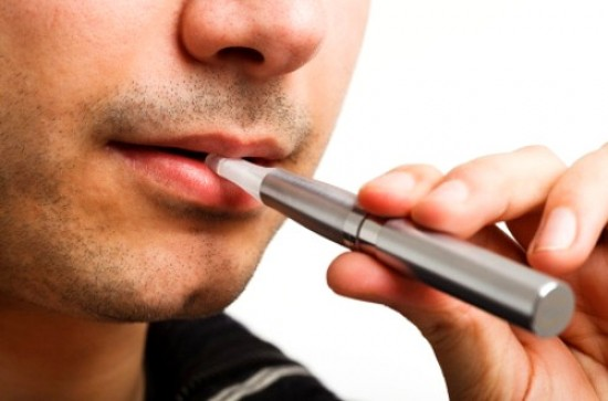E-Cigarettes: Dangerous for Your Children?