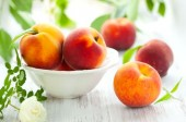 Can Peaches Prevent Breast Cancer?