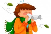 Is it a Cold or a Fall Allergy?