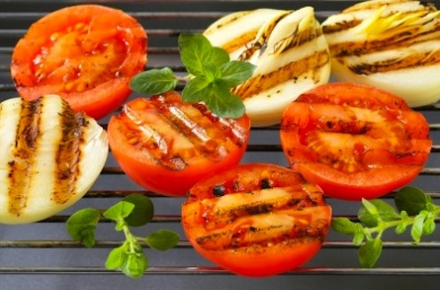 Summer Sizzle: Master Chef's Healthy Grilling Tips
