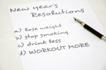 End New Year's Resolutions for Good