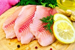 Tilapia: Worse for You than Bacon?