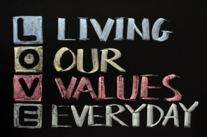 ​How Your Core Values Shape Your Life