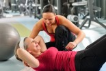 Is Your Personal Trainer Pushing You Too Hard?