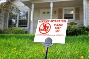 Backyard Dangers: Fertilizers & Pesticides