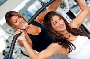 Strength Training for Women Staves Off the Effects of Aging