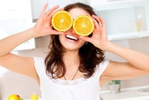 Best Nutrients for Eye Health