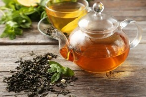 What's New in the Tea World?